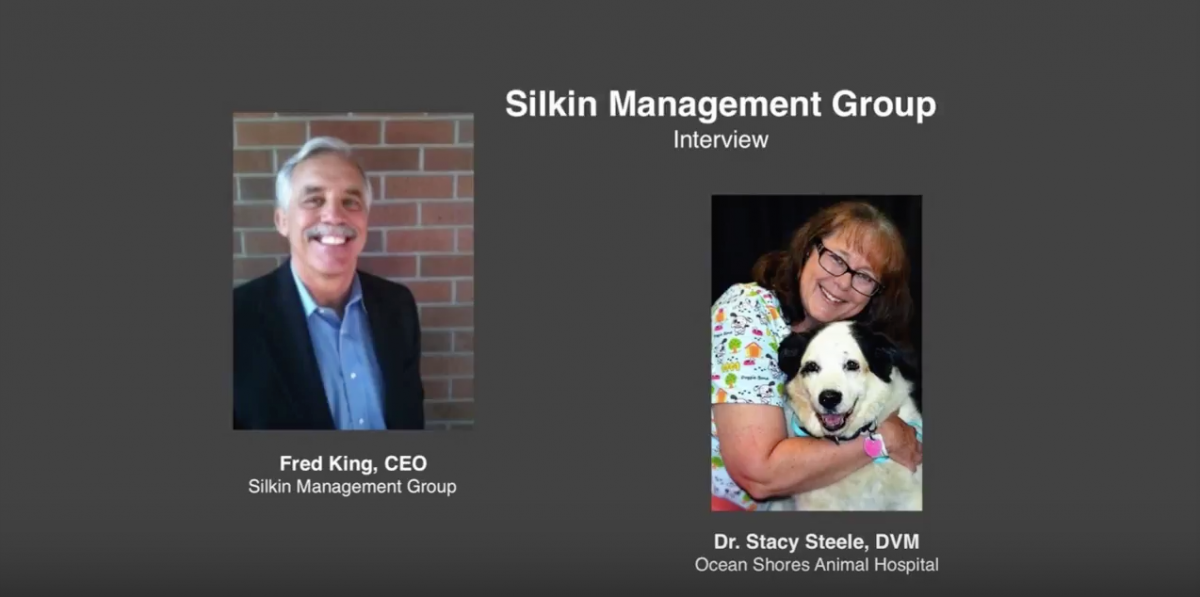 Silkin Management Group Review, Dr. Stacy Steele, DVM